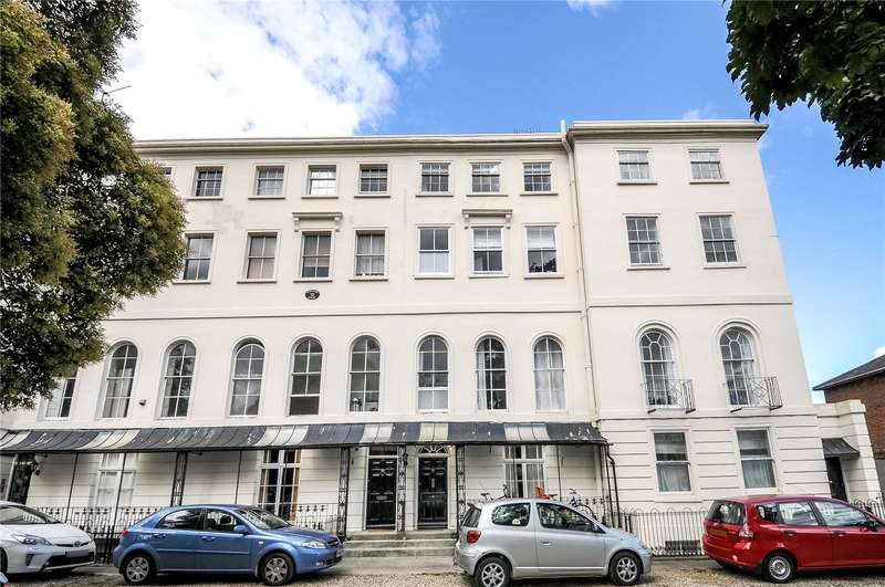 2 Bedrooms Maisonette Flat for sale in Heritage Court, Reading, Berkshire, RG1