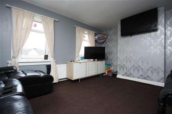 2 Bedrooms Flat for sale in Elm Avenue, Renfrew