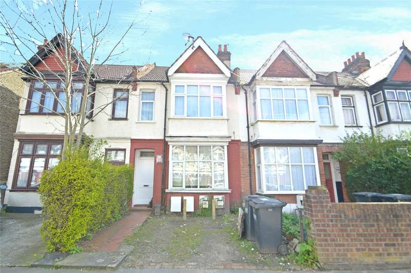 1 Bedroom Apartment Flat for sale in Francis Road, Croydon