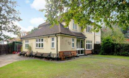 4 Bedrooms Semi Detached House for sale in Sevenoaks Road, Orpington