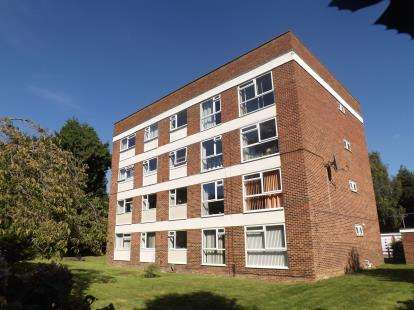 2 Bedrooms Flat for sale in Westwood Road, Southampton, Hampshire