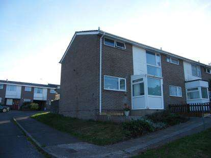 3 Bedrooms End Of Terrace House for sale in Torquay, Devon, England