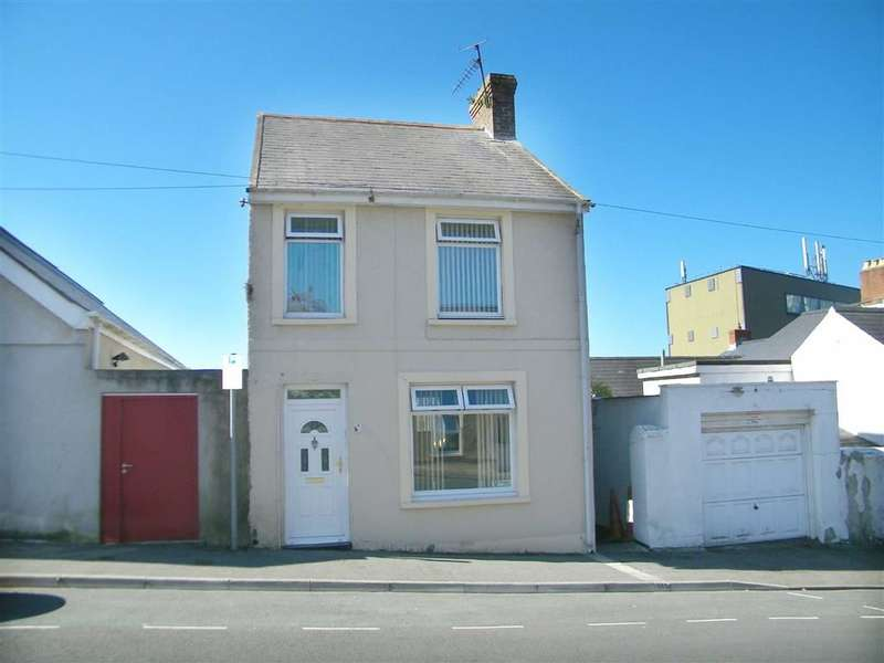 3 Bedrooms Property for sale in Lower Robert Street, Milford Haven