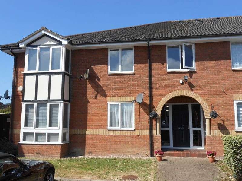 1 Bedroom Flat for sale in Church Road, Welling