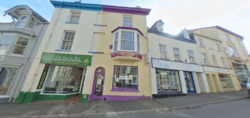 Property for sale in Mixed Residential and Commercial Property Bridgeland Street, Bideford