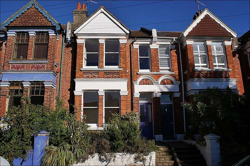 4 Bedrooms House for sale in Edburton Avenue, Brighton