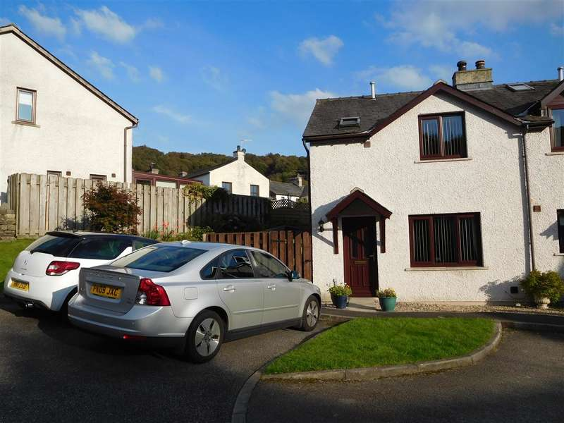 3 Bedrooms End Of Terrace House for sale in Abbots Vue, ULVERSTON