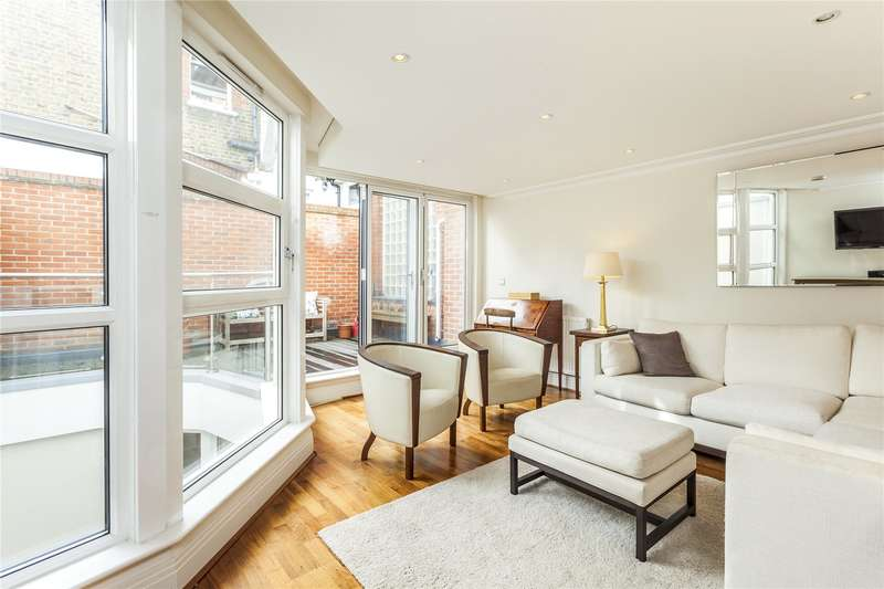 4 Bedrooms Terraced House for sale in Chipstead Street, Peterborough Estate, Parsons Green, Fulham, SW6