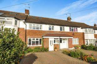 3 Bedrooms Terraced House for sale in Southlands Avenue, Orpington, .