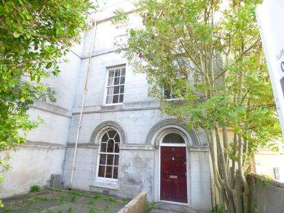 6 Bedrooms Terraced House for sale in Plymouth, Devon