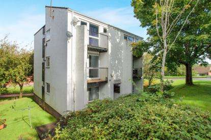 2 Bedrooms Flat for sale in Goldcrest, Cardiff, Caerdydd, Wales