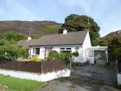 2 Bedrooms Bungalow for sale in Ger Y Glyn Road, Dwygyfylchi, Penmaenmawr, Conwy, LL34