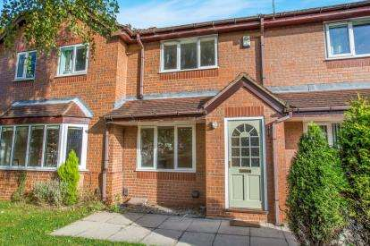 2 Bedrooms Terraced House for sale in Kingsland Terrace, York, North Yorkshire
