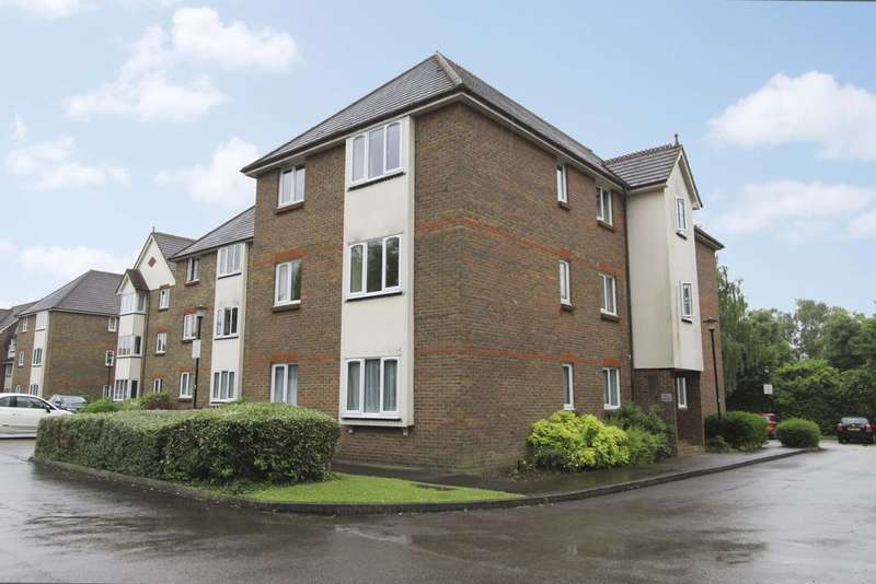 1 Bedroom Flat for sale in Granville Place , Elm Park Road