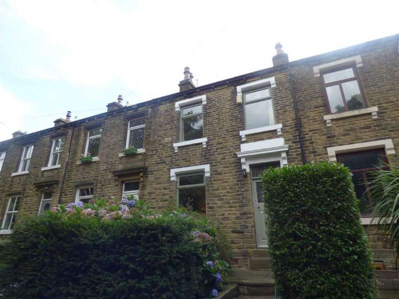 3 Bedrooms Property for sale in Spa Wood Top, Newsome, HUDDERSFIELD, West Yorkshire, HD4