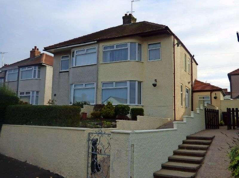 3 Bedrooms House for sale in Friars Lane, Barrow-In-Furness