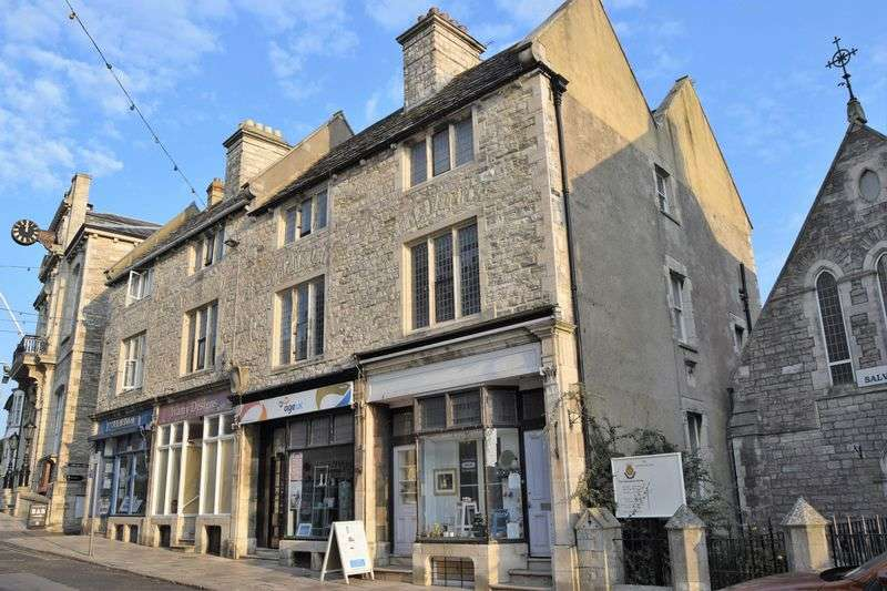4 Bedrooms House for sale in High Street, Swanage