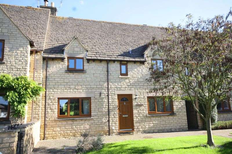 5 Bedrooms Terraced House for sale in Gwinnett Court, Shurdington