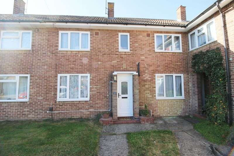 3 Bedrooms Terraced House for sale in Norman Road, Snodland