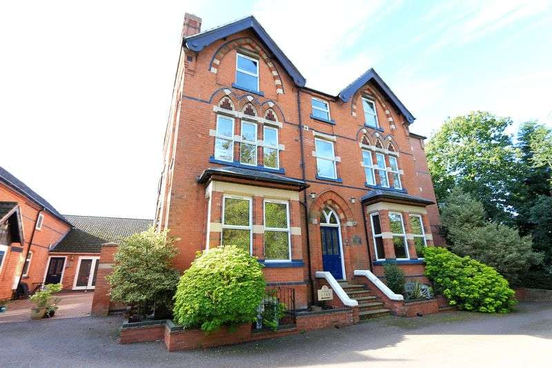 1 Bedroom Flat for sale in Barkby Lane, Syston