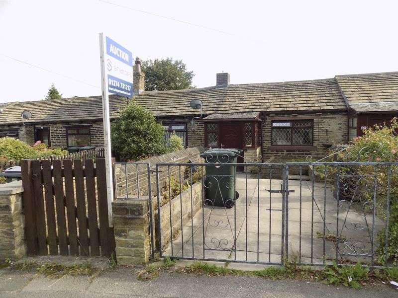 1 Bedroom Terraced House for sale in Reevy Road, Bradford