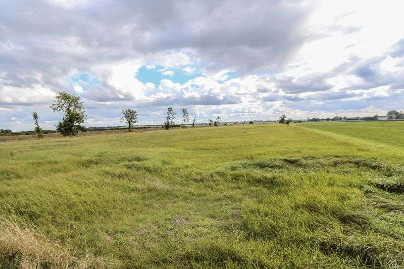 Land Commercial for sale in Pymoor Lane, Pymoor.