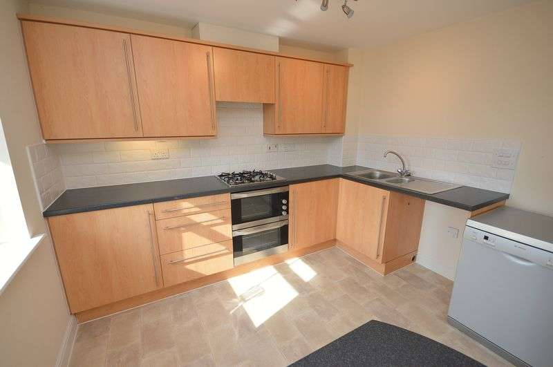 4 Bedrooms Terraced House for sale in Lingwell Park, Widnes