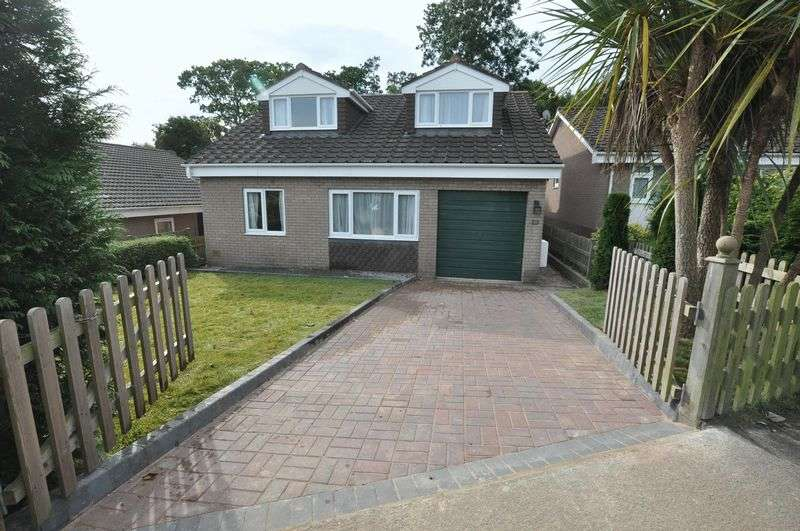 4 Bedrooms Detached House for sale in Longmead Road, Windmill, Paignton