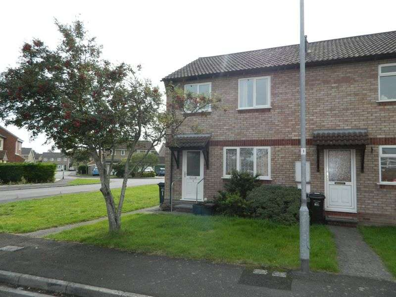 3 Bedrooms Terraced House for sale in Westwood Road, Bridgwater