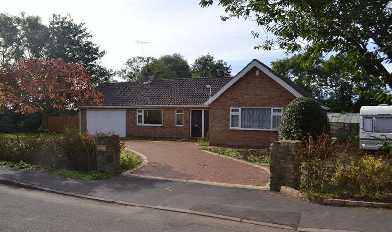3 Bedrooms Detached Bungalow for sale in Shore Road, Scunthorpe
