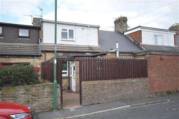 2 Bedrooms Terraced House for sale in Kay Street, Stanley