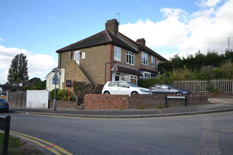 1 Bedroom Maisonette Flat for sale in Kavanaghs Road, Brentwood