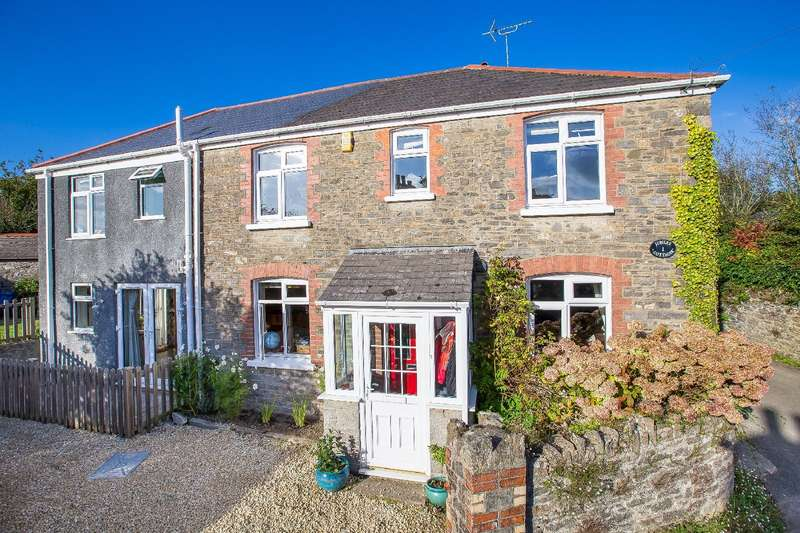 3 Bedrooms House for sale in 1 Jubilee Cottages, Broadhempston, Totnes