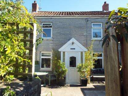 3 Bedrooms End Of Terrace House for sale in Somerton, Somerset