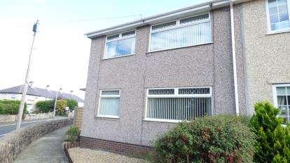 3 Bedrooms Semi Detached House for sale in Bro Llewelyn, Llandegfan, Menai Bridge, Sir Ynys Mon, LL59