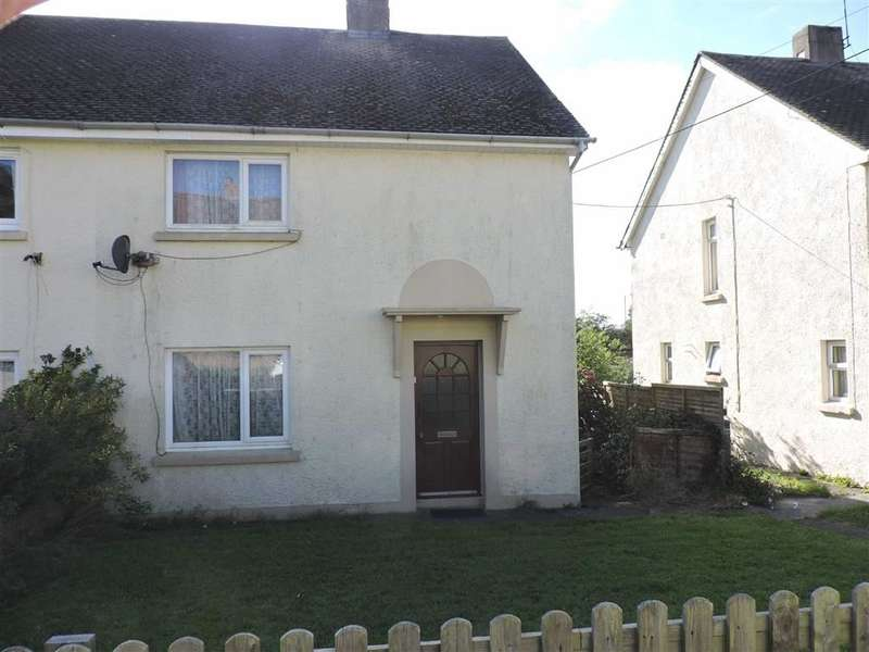 3 Bedrooms Property for sale in Cefn Coed, Dwrbach, Scleddau