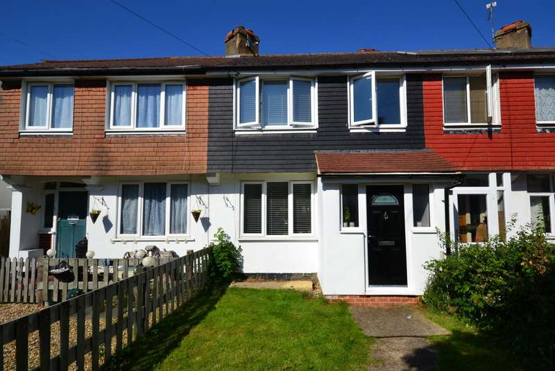 3 Bedrooms Terraced House for sale in Sunray Estate