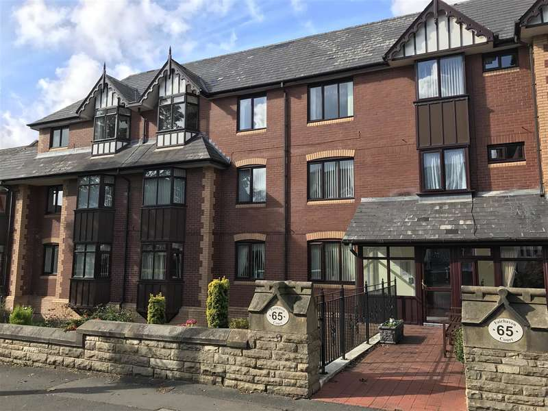 2 Bedrooms Property for sale in Fairhaven Court, Woodlands Road, Ansdell
