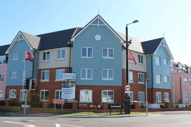 1 Bedroom Retirement Property for sale in Christchurch, Priory Lodge