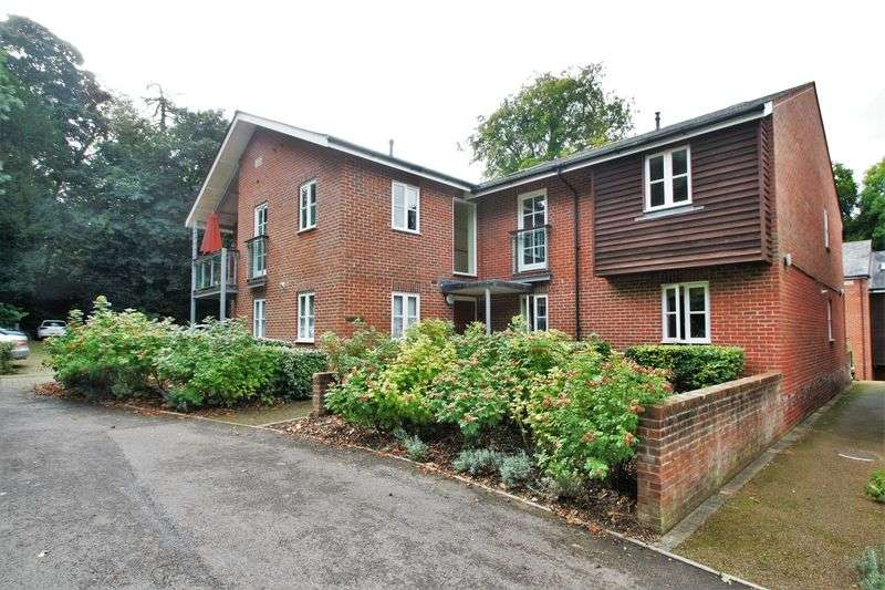 2 Bedrooms Flat for sale in Northbrook Bower In Free Street