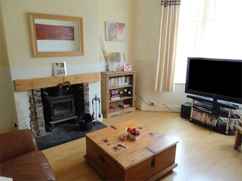 3 Bedrooms Terraced House for sale in Arkles Road