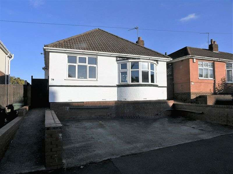 3 Bedrooms Detached Bungalow for sale in Upper Ettingshall Road, Coseley