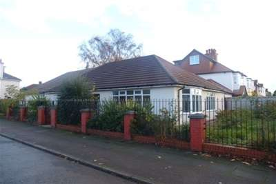 1 Bedroom Bungalow for rent in Gressingham Road, Liverpool