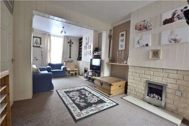3 Bedrooms Property for sale in Birchmore Road, GLOUCESTER, GL1 4DE