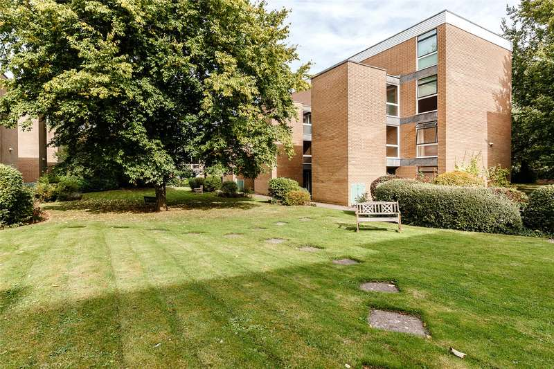 2 Bedrooms Maisonette Flat for sale in Butler Close, Oxford, OX2