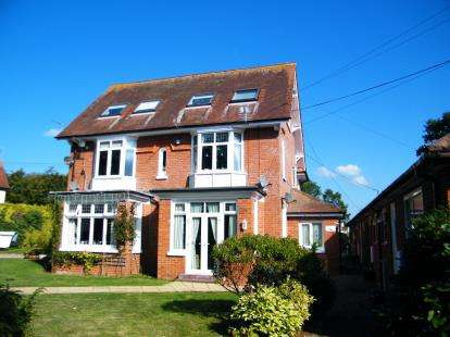 1 Bedroom Flat for sale in 3 Stevenstone Road, Exmouth, Devon