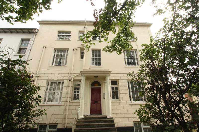1 Bedroom Flat for sale in Castle Hill, Reading