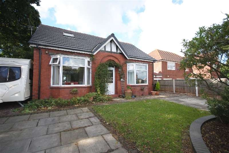 4 Bedrooms Detached House for sale in Mossy Lea Road, Wrightington, Wigan, WN6
