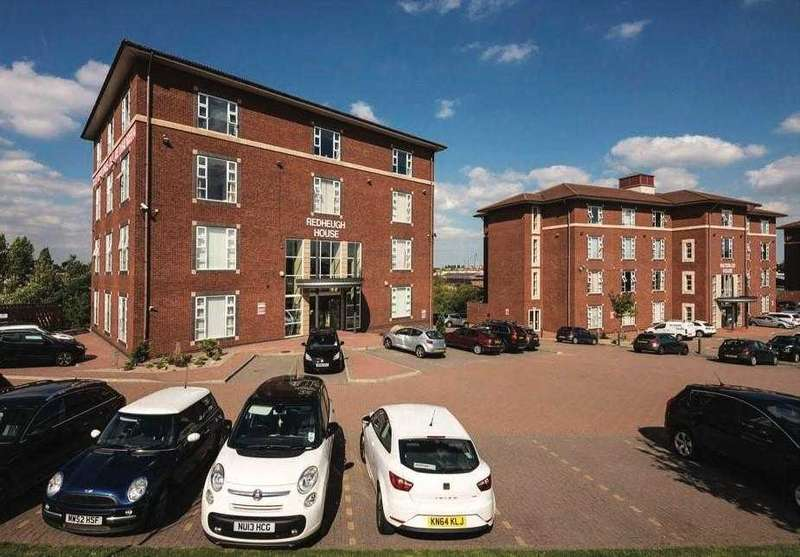 Commercial Property for sale in Redheugh House, Teesdale South Business Park, Thornaby, Thornaby