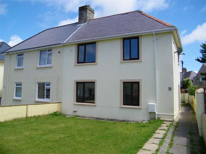 3 Bedrooms Property for sale in Priory Ville, Milford Haven